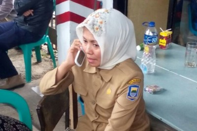 Kronologi bom Bandung menurut pegawai kelurahan Arjuna Cicendo