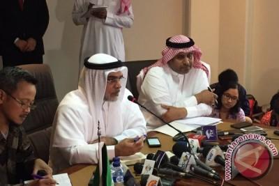 Dubes Saudi: Raja Salman diundang oleh Presiden Jokowi