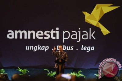 Sosialisasi Terakhir Tax Amnesty