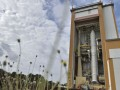 Satelit Telkom 3S Siap Meluncur