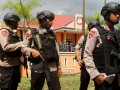 Pengamanan Kantor KIP Aceh Timur
