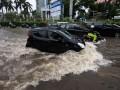 Banjir Depok