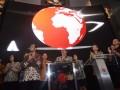 Rektor UMN Buka Perdagangan Saham