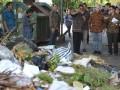 Dubes AS Kunjungi Pengolahan Sampah