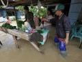 Banjir Jambi