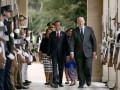 Presiden Joko Widodo Di Sydney