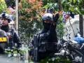 Penangkapan Terduga Teroris Di Bandung