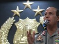 Keterangan Polri Atas Teroris Bandung
