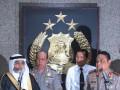Rencana Pengamanan Raja Salman