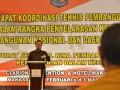 Koordinasi Pembangunan Indonesia Timur