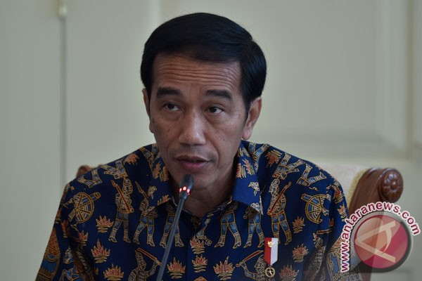 President Jokowi urges agencies synchronize Indonesian branding