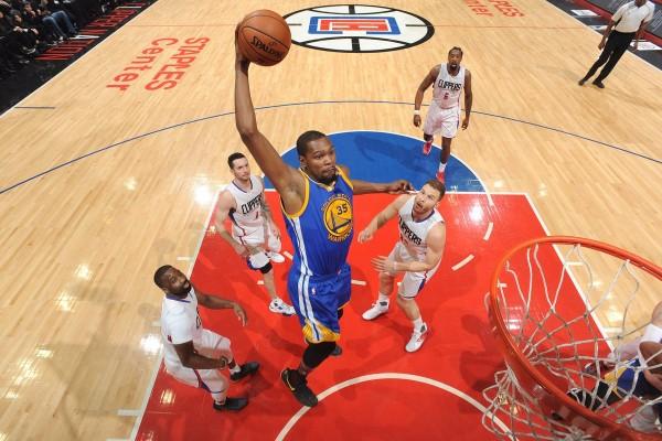 Hasil dan klasemen NBA, duo Los Angeles tersungkur
