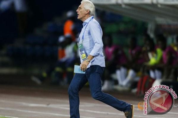 Rahasia Hugo Broos membawa Kamerun juara Piala Afrika 2017