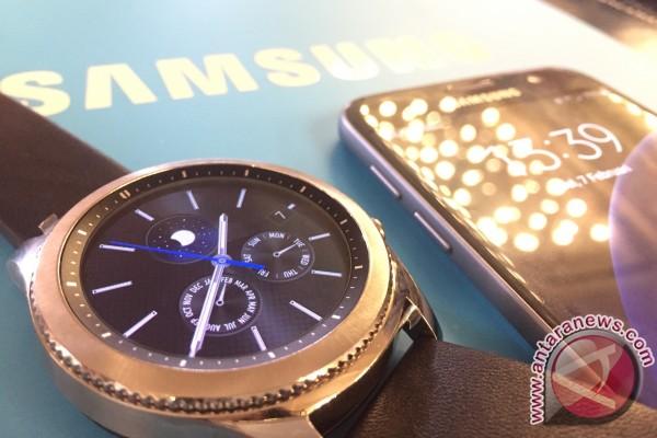Samsung akan umumkan smartwatch baru di IFA pekan depan
