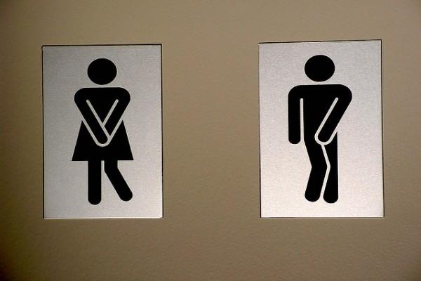 Alasan sebaiknya pria tak kencing sambil berdiri