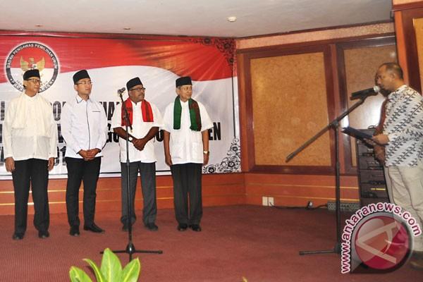 Rano-Embay tolak penghitungan suara di Kota Tangerang karena curang