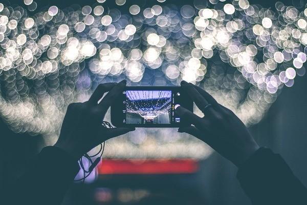 Tips Memotret Dengan Smartphone Agar Hasil Seperti Kamera Profesional