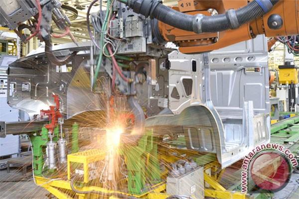 Volkswagen berencana beli saham pabrikan mobil Rusia GAZ