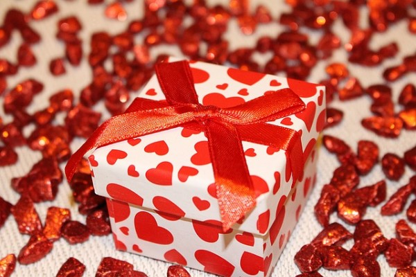 Hadiah Valentine Berdasarkan Tipe Golongan Darah