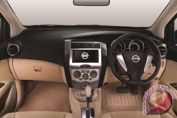 Nissan pastikan ada yang baru dari Grand Livina