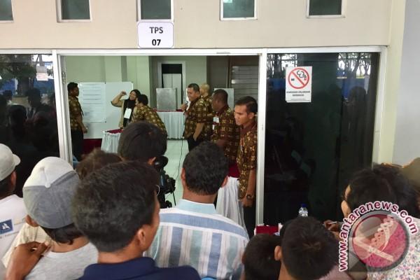 Ahok kalah suara di Pulau Panggang, Kepulauan Seribu