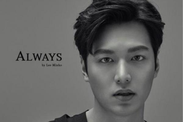 Lee Min-ho Akan Rilis Single Baru
