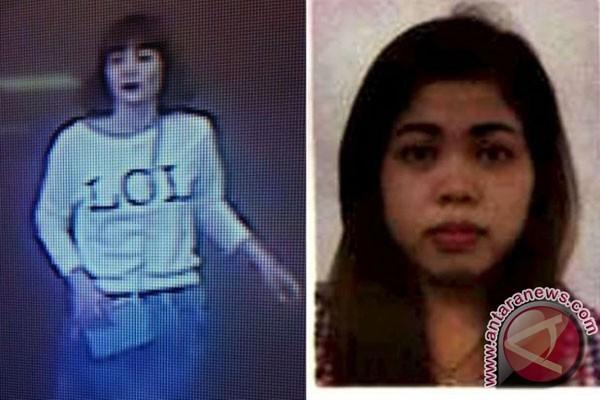Satu wanita tersangka pembunuh Kim Jong-nam diduga memang agen rahasia