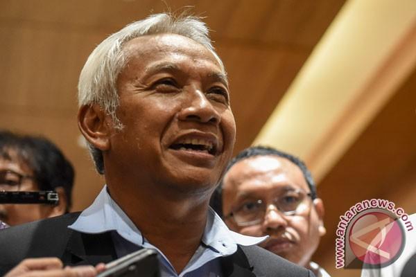 Pimpinan DPR tanggapi rencana perppu pembubaran HTI