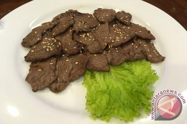 Mencicipi Makanan Korea Utara Di Pyongyang Restaurant