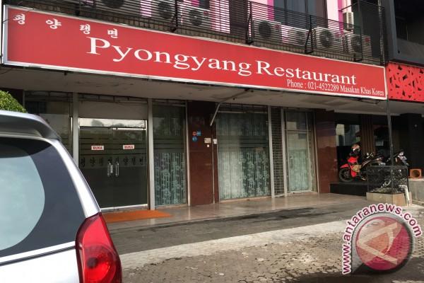 Berkunjung Ke Restoran Korea Utara Yang Serba Misterius