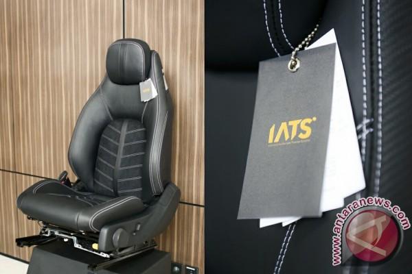 IATS sahkan standarisasi baku pengerjaan interior mobil nasional