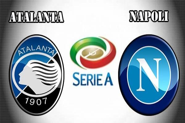 Napoli Dipermalukan Atalanta 0 2