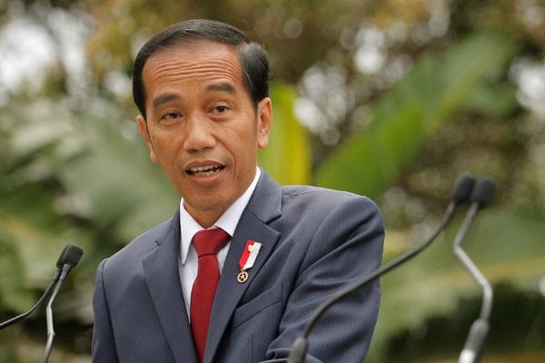 Presiden promosikan Indonesia sebagai