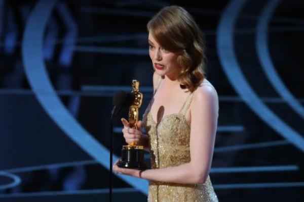 Daftar Pemenang Oscar 2017