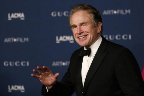 Mengenal Sosok Warren Beatty Yang Hebohkan Oscar