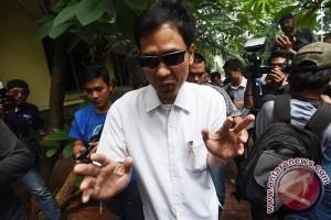 Polda Bali tidak menahan Munarman