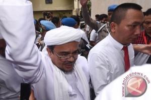 Kasus penistaan Pancasila, Riziek praperadilankan Polda Jabar