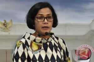 Menkeu: tantangan Indonesia atasi kemiskinan dan kesenjangan