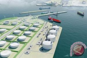 AG&P teken MoU dengan Hindustan LNG untuk Pembangunan Terminal Impor LNG baru di Andhra Pradesh