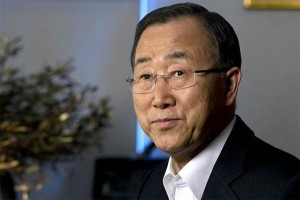Former UN Chief Ban rules out running for President of South Korea