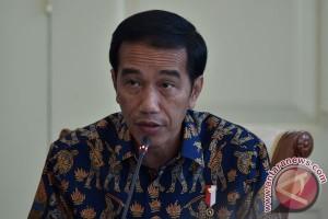 Jokowi: reformasi agraria prioritas