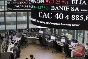 Indeks CAC-40 Prancis berakhir menguat 0,41 persen