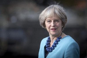 PM Inggris dan Presiden terpilih Prancis bahas Brexit