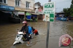Banjir Cimanggis Depok