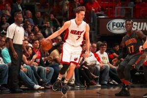 Ringkasan pertandingan NBA, Heat sembilan kali menang beruntun