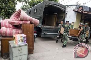 Rumah murah TNI-Polri dirintis di Rembang