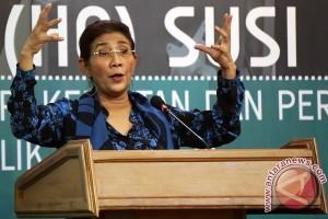 Menteri Susi harapkan peran aktif akademisi