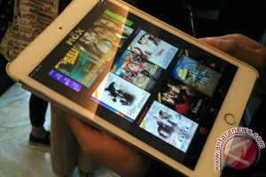 Aplikasi MOX hadirkan ratusan film Indonesia