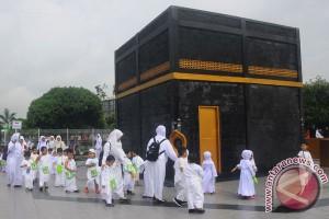 Edukasi Manasik Haji