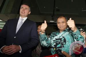 Kerjasama Pemberantasan Korupsi Indonesia - Australia